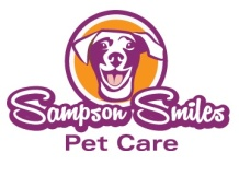Sampson Pet Care